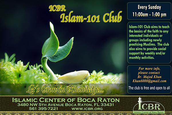 ICBR Revert Club new slide