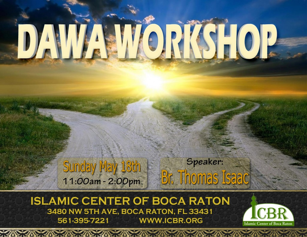 Dawah Workshop copy
