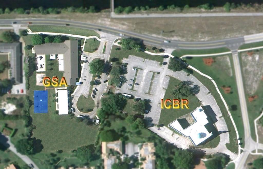 ICBR GSA Top