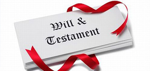 Will & Testament