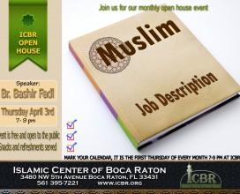 The Job Description of a Muslim copy