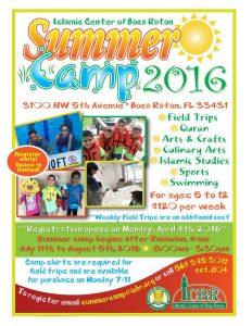 CampFlyer2016