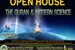 Open House Quran & Science July 2016