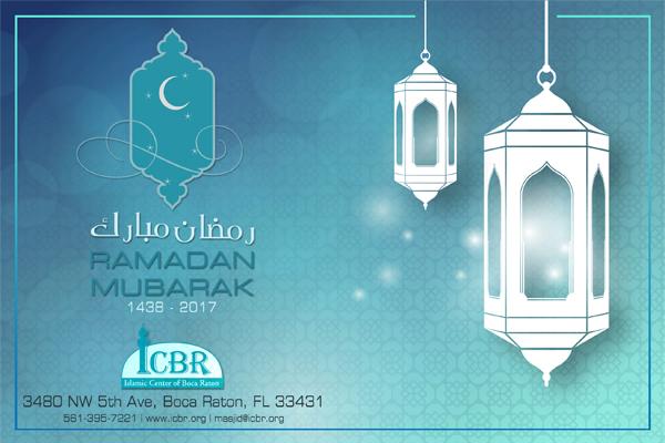 Ramadan Slide