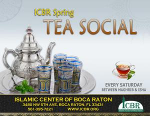 Tea Social