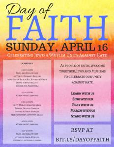 Day of Faith