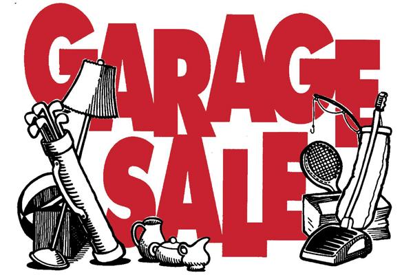Garage Sale 2017 new Slide