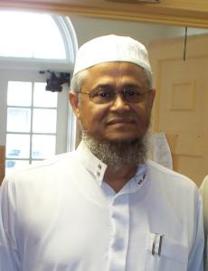 Dr Abdul Hye