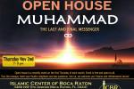 Open House Muhammad Nov 2017